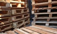 Pallet gỗ Bình Thuận 0905681595