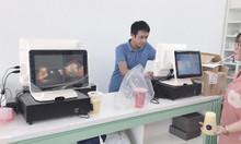 Máy tính tiền chuyên nghiệp giá rẻ cho Cửa Hàng tại TP.HCM