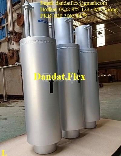 Báo giá ống mềm nối đầu phun chữa cháy Sprinkler, ống mềm inox 304