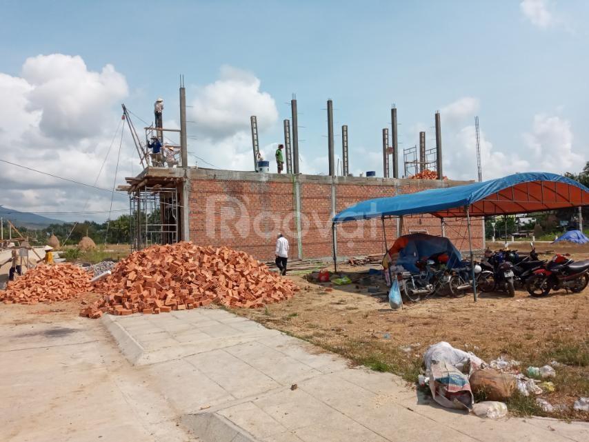 Bán đất Phú Yên, KDC Đồng Mặn, sông cầu giá rẻ chỉ 500tr (ảnh 1)