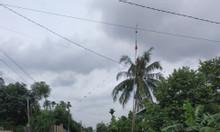 Bán đất 4.2 tỷ/sào, sổ hồng, gần suối, xã Long Phước, Long Thành.