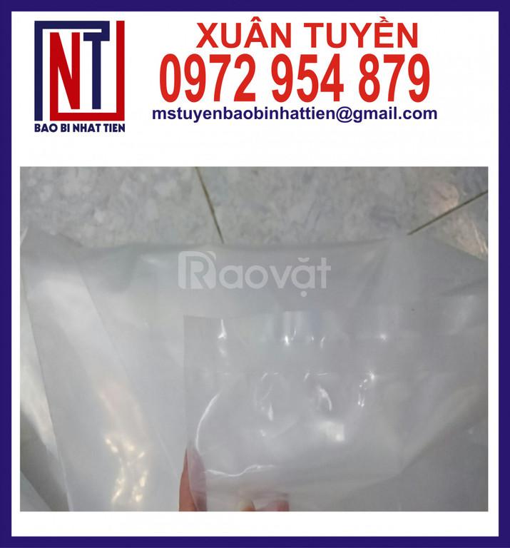 Sản xuất bao bì nhựa PE (ảnh 6)