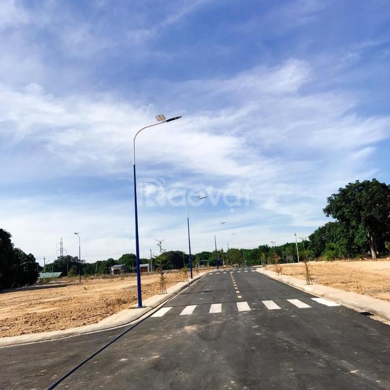 Đất nền giá đầu tư mặt tiền Đinh Tiên Hoàng, gần kề Sân bay Cam Ranh