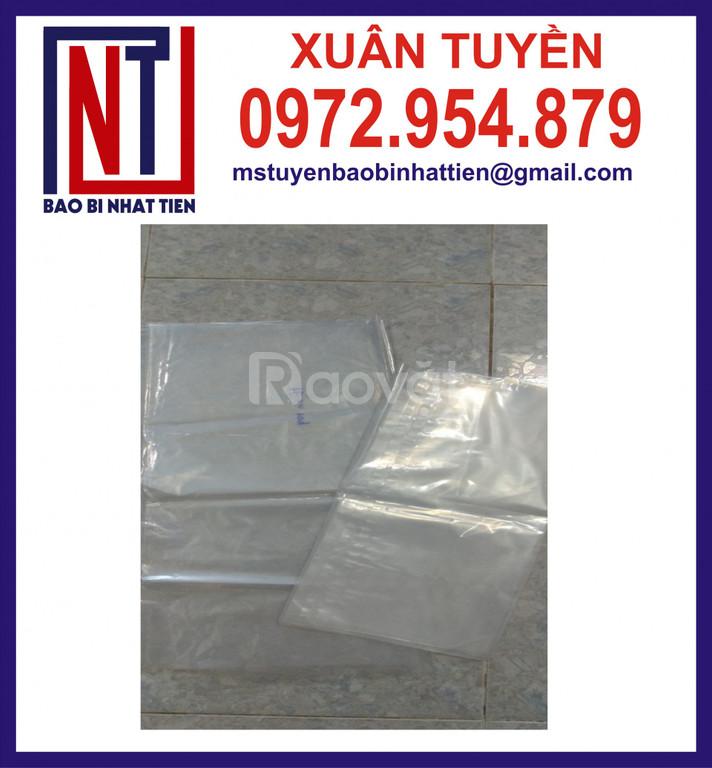 Sản xuất bao bì nhựa PE (ảnh 7)