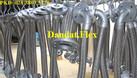 Nhà sản xuất chào giá khớp nối mềm chống rung mặt bích, ống nối inox (ảnh 7)