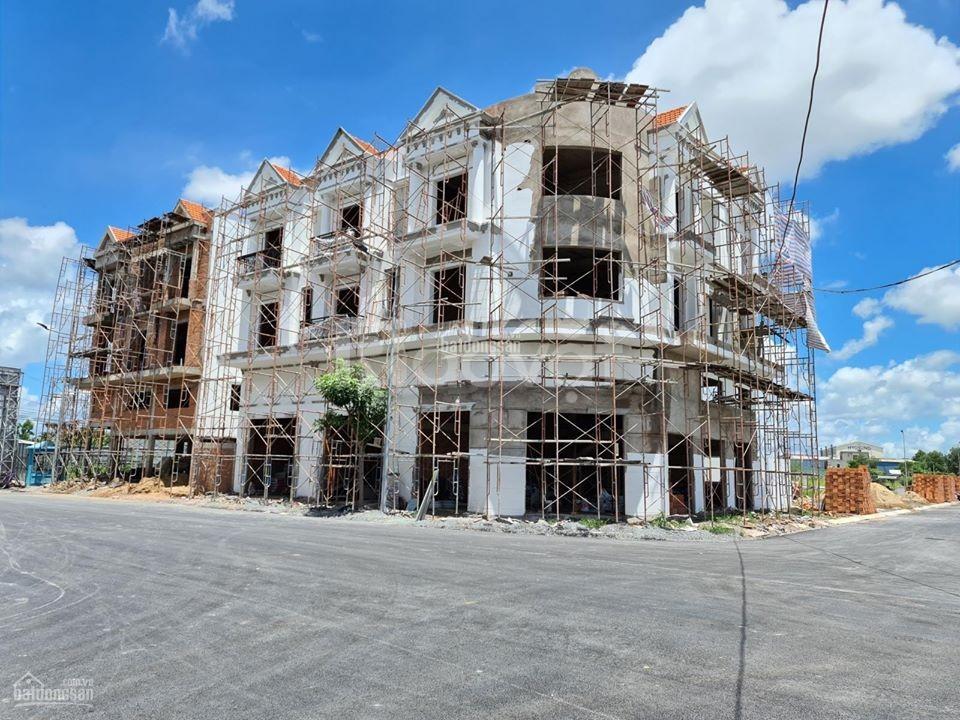 Nhà mặt tiền gần chợ Long Thọ, giá chỉ 4 tỷ, tiện kinh doanh, đầu tư