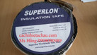 Băng keo / Roan cao su Superlon cách nhiệt lạnh (ảnh 6)