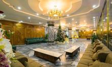 Cần bán khách sạn 140 phòng tại trung tâm Bãi Cháy Hạ Long