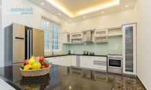 Cho thuê chung cư Vũng Tàu Plaza tầng cao 2 PN 2WC