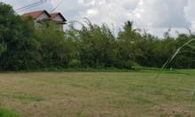 Cần bán ngay lô đất 250m2 thổ cư Củ Chi chính chủ