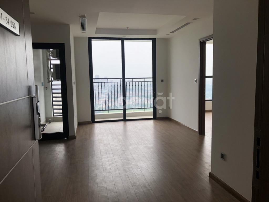 CC Cần bán Căn hộ Hồ Gươm Plaza 2PN, 78m2 Full nội thất.  (ảnh 4)