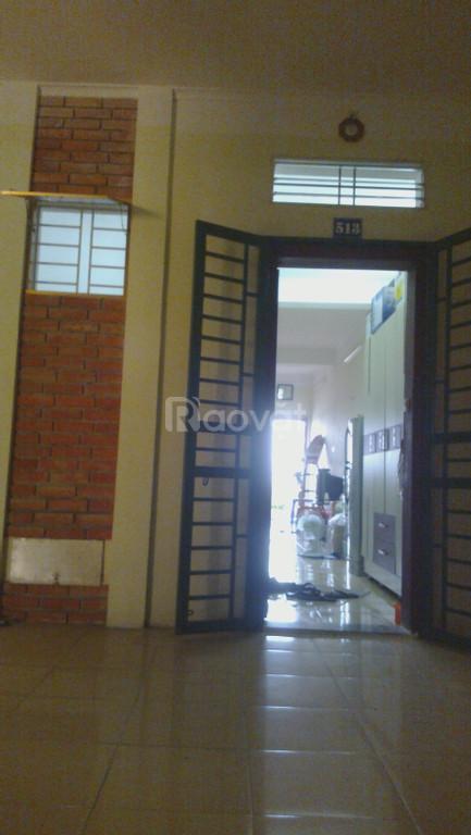 Cho thuê lâu dài căn hộ chung cư (ảnh 1)