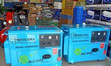 Báo giá máy phát điện chạy dầu 5kw tại Hà Nội rẻ nhất