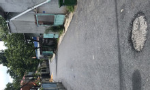 Cần bán đất trung tâm phường Phú Lợi, diện tích 5,5x20m, giá 2,7 tỷ