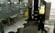 Cần bán dàn máy chiết rót  tự động