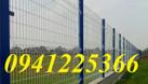 Hàng rào nhà xưởng, hàng rào nhà kho (ảnh 5)