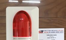 Còi đèn báo cháy Địa chỉ 24V, I-9401- GST