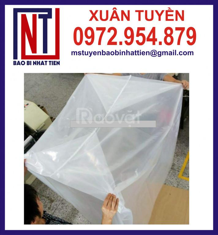 Sản xuất bao bì nhựa PE (ảnh 8)