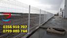 Hàng rào lưới thép, hàng rào mạ kẽm nhúng nóng D6 a50*200 (ảnh 4)