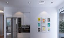 Giá bán căn hộ Hà Đông chỉ từ 23 triệu/m2