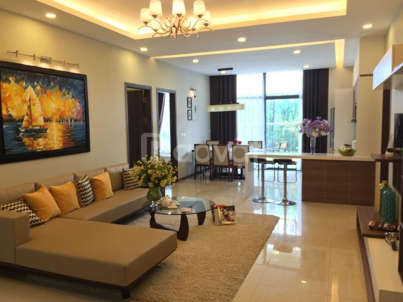 Bán căn hộ Chung cư Tràng An đầy đủ tiện nghi chỉ cần mang đồ đến ở