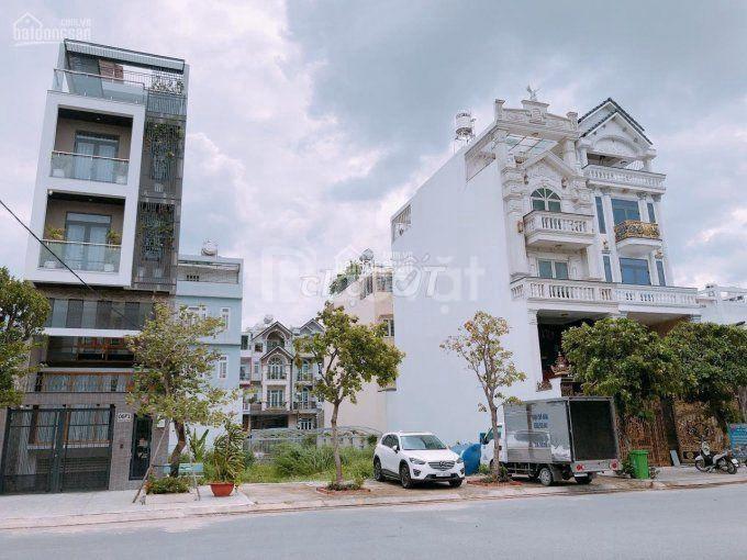 Cơ hội sở hữu đất nền TPHCM nằm trong Trung Tâm Quận Bình Tân sổ hồng