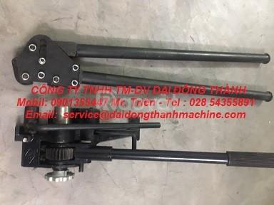 Máy đóng đai thép cầm tay A-333 giá Việt hàng ngoại nhập chất lượng