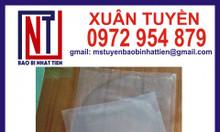 Sản xuất bao bì nhựa PE