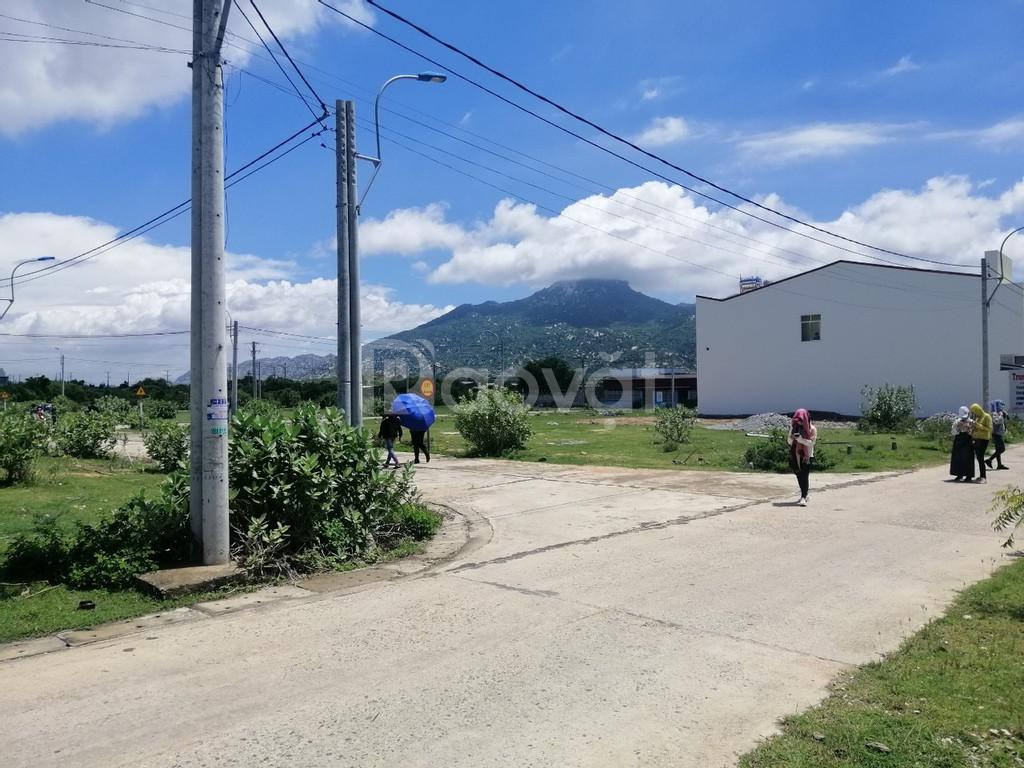 Bán đất chính chủ tại Ninh Thuận, 750 triệu/90m2, có bớt lộc