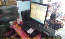 Bán máy tính tiền cho shop, siêu thị mini ở TpHCM
