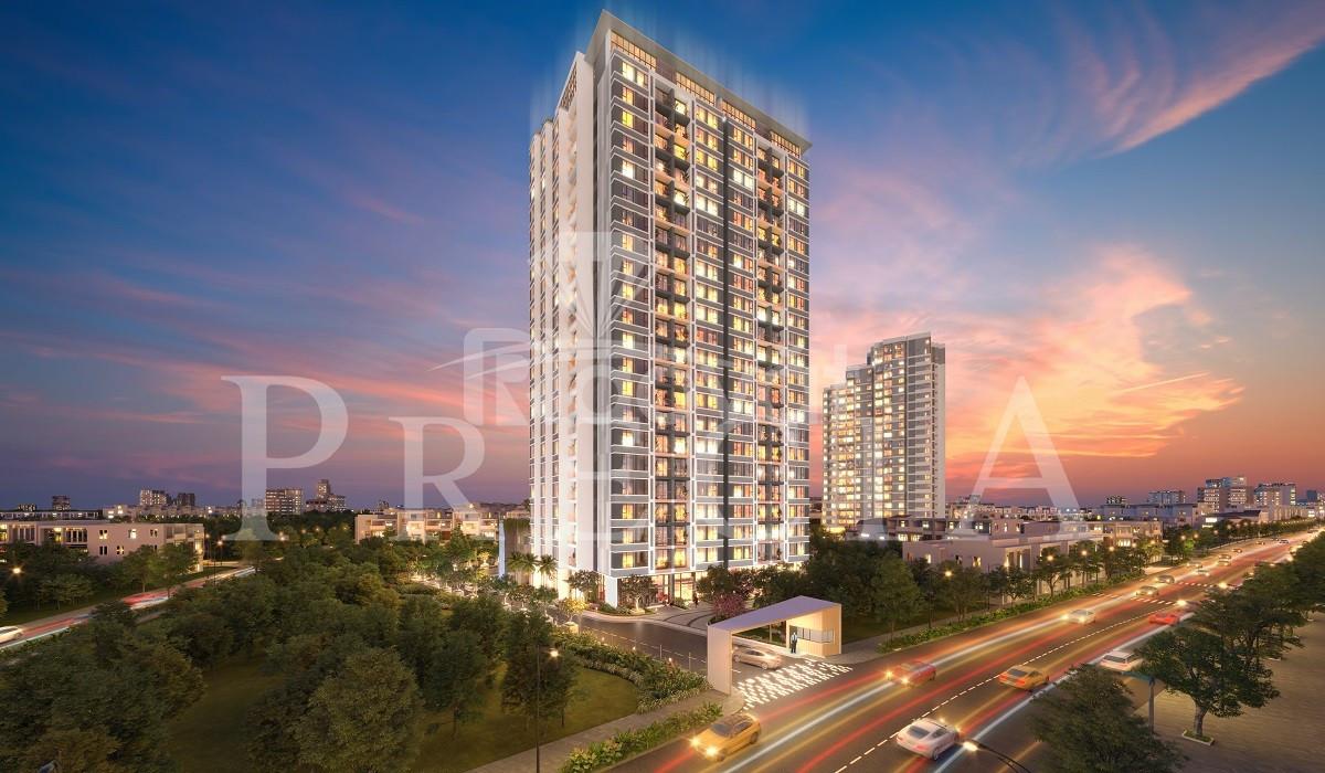 Giữ chỗ căn hộ PreciA ngay trung tâm quận 2 số lượng giới hạn (ảnh 2)
