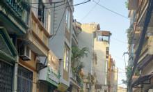 Bán gấp  nhà mới  5 tầng  tại ngõ 100 Lê Trọng Tấn