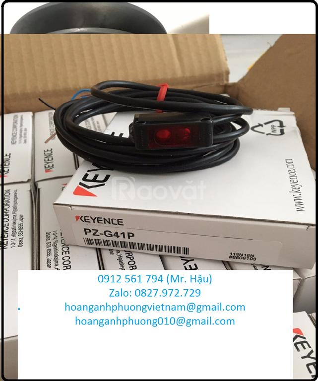 Phân phối sensor keyence - Cty Tnhh Hoàng Anh Phương