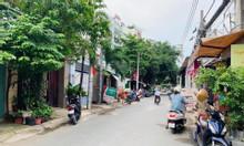 Bán nhà mặt tiền đường số 51, Phường 14, quận Gò Vấp, Hồ Chí Minh
