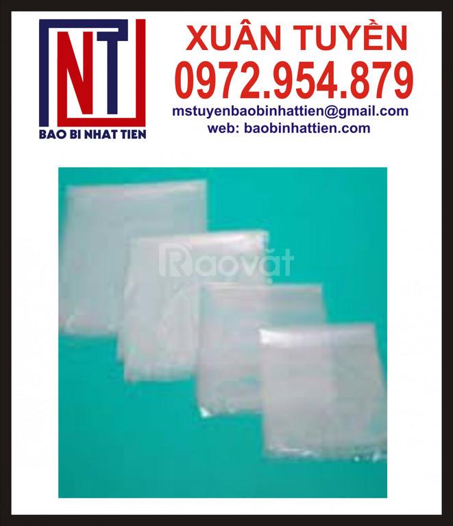 Sản xuất bao bì nhựa PE (ảnh 5)