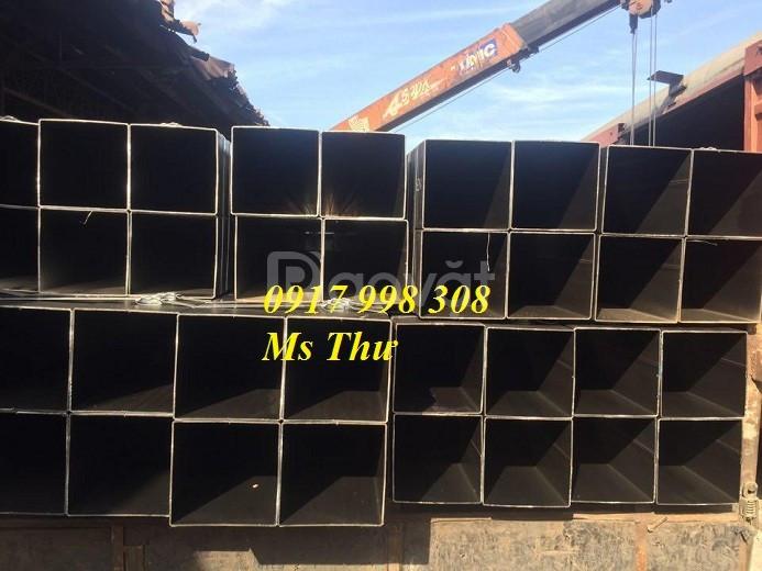 HV, cấp thép vuông 150x150x6li, 150x150x3li, sắt vuông 150x150x5li.