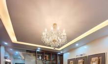 Bán nhà 6 tầng 76m 2 mặt tiền phố Phạm Tuấn Tài 0366689963