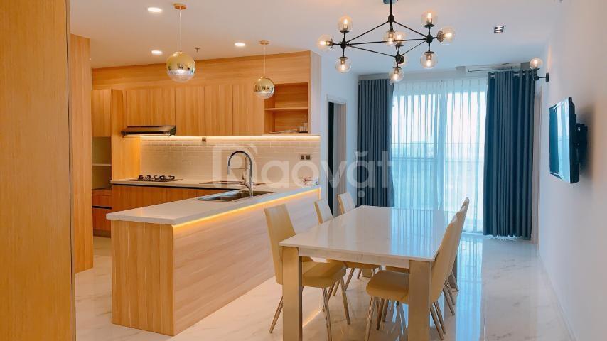 Cho thuê căn hộ Green Valley, PMH, Quận 7, dt 88m2, nhà đẹp (ảnh 1)