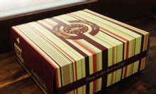 Bao bì Trang Sang - In hộp giấy đựng bánh sinh nhật số lượng ít giá rẻ