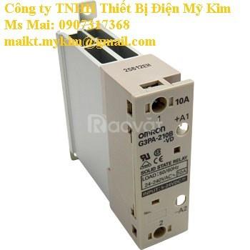 Relay bán dẫn OMRON G3PA-210B-VD