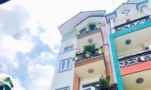 Bán nhà phố đường Phạm Văn Chiêu, phường 16, quận Gò Vấp, TP HCM