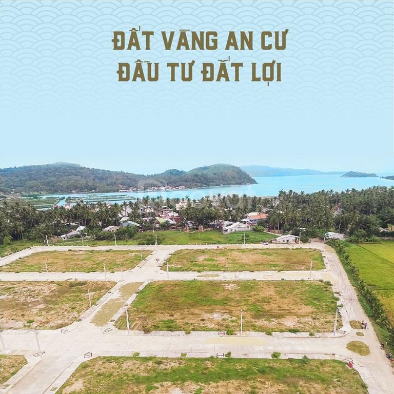 Bán đất Phú Yên, KDC Đồng Mặn, sông cầu giá rẻ chỉ 500tr (ảnh 5)