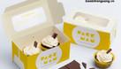 Bao bì Trang Sang - In hộp giấy đựng bánh sinh nhật số lượng ít giá rẻ (ảnh 4)