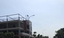 Ngân hàng thông báo thanh lý 39 nền đất gần siêu thị Nhật Bình Tân