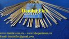 Báo giá dây đồng bện, thanh nối đồng mềm, thanh cái mềm, dây tiếp địa (ảnh 1)