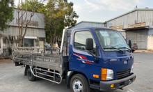 Xe tải Huyndai N250SL thùng lửng full inox 304