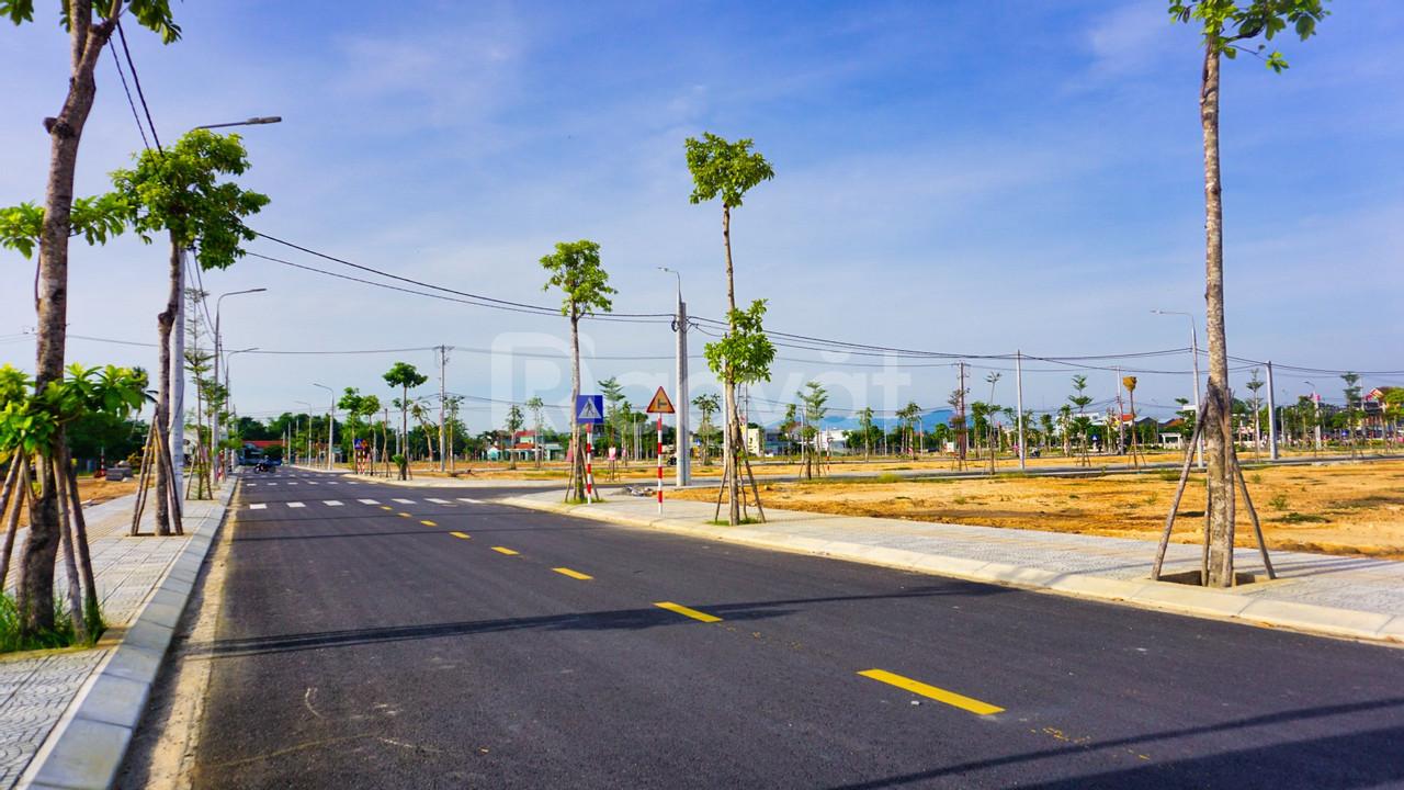 Nhận đặt chỗ dự án Epic Town Điện Thắng, đã xong hạ tầng 99,99% (ảnh 6)