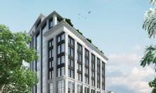 Nhà mặt phố Lý Nam Đế, Phan Đình Phùng 200 m2 x 10 tầng