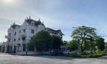 1.2 tỉ sở hữu ngay liền kề sổ đỏ lâu dài 100m2 sát sân Golf hồ Đồng Mô