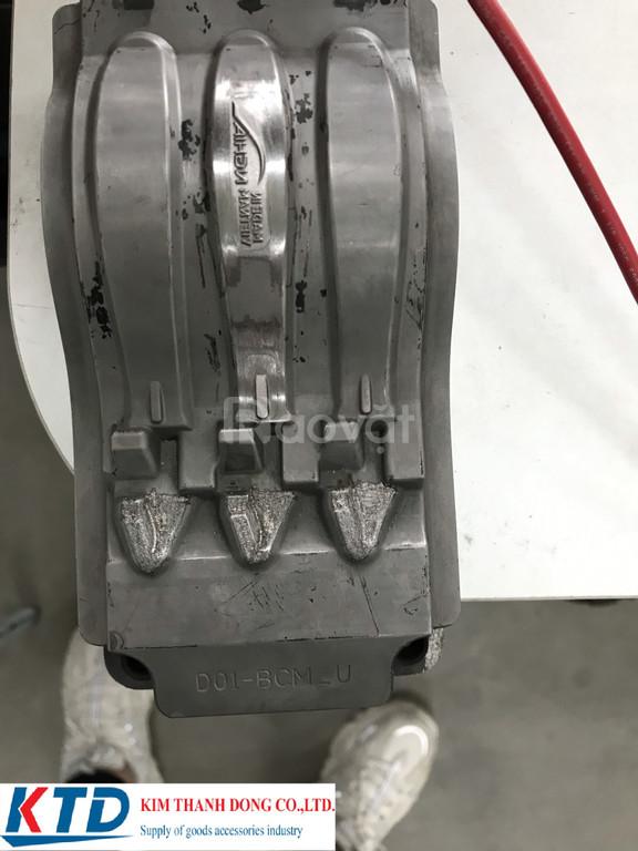 Máy làm cứng bề mặt Rocklinizer 950/950E